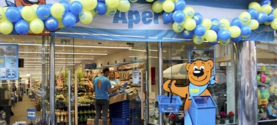 Apertura de un nuevo local Comercial Tedi en Sevilla