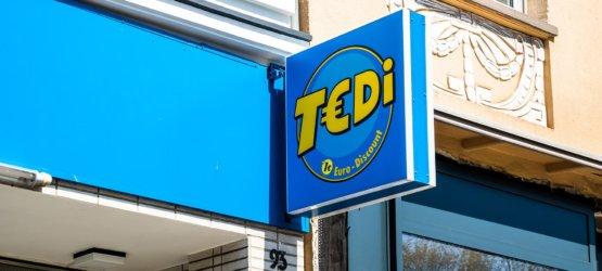 Apertura de un nuevo local Comercial Tedi en Almendralejo